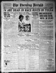 The Evening Herald (Albuquerque, N.M.), 06-01-1921 by The Evening Herald, Inc.