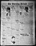 The Evening Herald (Albuquerque, N.M.), 06-03-1921 by The Evening Herald, Inc.