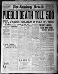The Evening Herald (Albuquerque, N.M.), 06-05-1921 by The Evening Herald, Inc.