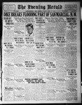 The Evening Herald (Albuquerque, N.M.), 06-17-1921 by The Evening Herald, Inc.