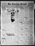 The Evening Herald (Albuquerque, N.M.), 06-21-1921 by The Evening Herald, Inc.