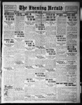 The Evening Herald (Albuquerque, N.M.), 06-27-1921 by The Evening Herald, Inc.