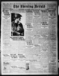 The Evening Herald (Albuquerque, N.M.), 06-28-1921 by The Evening Herald, Inc.