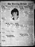 The Evening Herald (Albuquerque, N.M.), 06-30-1921 by The Evening Herald, Inc.
