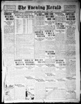 The Evening Herald (Albuquerque, N.M.), 07-01-1921 by The Evening Herald, Inc.