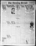 The Evening Herald (Albuquerque, N.M.), 07-12-1921 by The Evening Herald, Inc.
