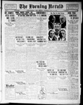 The Evening Herald (Albuquerque, N.M.), 07-14-1921 by The Evening Herald, Inc.