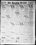 The Evening Herald (Albuquerque, N.M.), 07-17-1921 by The Evening Herald, Inc.