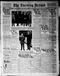 The Evening Herald (Albuquerque, N.M.), 07-18-1921 by The Evening Herald, Inc.