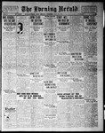 The Evening Herald (Albuquerque, N.M.), 07-19-1921 by The Evening Herald, Inc.