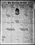 The Evening Herald (Albuquerque, N.M.), 07-21-1921 by The Evening Herald, Inc.