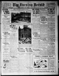 The Evening Herald (Albuquerque, N.M.), 07-22-1921 by The Evening Herald, Inc.