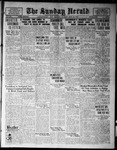 The Evening Herald (Albuquerque, N.M.), 07-24-1921 by The Evening Herald, Inc.