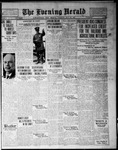 The Evening Herald (Albuquerque, N.M.), 07-26-1921 by The Evening Herald, Inc.