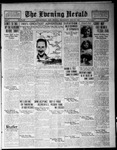 The Evening Herald (Albuquerque, N.M.), 07-27-1921 by The Evening Herald, Inc.