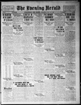 The Evening Herald (Albuquerque, N.M.), 07-28-1921 by The Evening Herald, Inc.