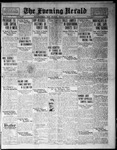The Evening Herald (Albuquerque, N.M.), 07-29-1921 by The Evening Herald, Inc.