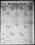 The Evening Herald (Albuquerque, N.M.), 07-31-1921 by The Evening Herald, Inc.
