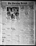 The Evening Herald (Albuquerque, N.M.), 08-03-1921 by The Evening Herald, Inc.