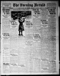 The Evening Herald (Albuquerque, N.M.), 08-04-1921 by The Evening Herald, Inc.