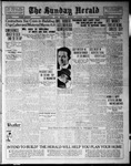 The Evening Herald (Albuquerque, N.M.), 08-07-1921 by The Evening Herald, Inc.