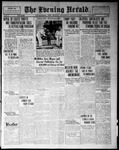 The Evening Herald (Albuquerque, N.M.), 08-10-1921 by The Evening Herald, Inc.