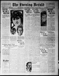 The Evening Herald (Albuquerque, N.M.), 08-13-1921 by The Evening Herald, Inc.