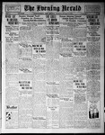 The Evening Herald (Albuquerque, N.M.), 08-15-1921 by The Evening Herald, Inc.