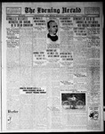 The Evening Herald (Albuquerque, N.M.), 08-17-1921 by The Evening Herald, Inc.