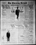 The Evening Herald (Albuquerque, N.M.), 08-20-1921 by The Evening Herald, Inc.
