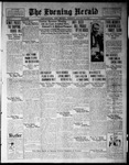 The Evening Herald (Albuquerque, N.M.), 08-23-1921 by The Evening Herald, Inc.