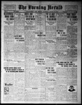 The Evening Herald (Albuquerque, N.M.), 08-25-1921 by The Evening Herald, Inc.