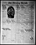 The Evening Herald (Albuquerque, N.M.), 08-26-1921 by The Evening Herald, Inc.