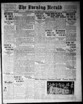 The Evening Herald (Albuquerque, N.M.), 08-29-1921 by The Evening Herald, Inc.
