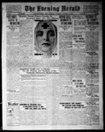 The Evening Herald (Albuquerque, N.M.), 08-30-1921 by The Evening Herald, Inc.