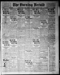 The Evening Herald (Albuquerque, N.M.), 08-31-1921 by The Evening Herald, Inc.