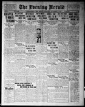 The Evening Herald (Albuquerque, N.M.), 09-01-1921 by The Evening Herald, Inc.