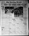 The Evening Herald (Albuquerque, N.M.), 09-03-1921 by The Evening Herald, Inc.