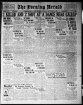 The Evening Herald (Albuquerque, N.M.), 09-06-1921 by The Evening Herald, Inc.