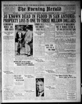 The Evening Herald (Albuquerque, N.M.), 09-10-1921 by The Evening Herald, Inc.