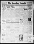 The Evening Herald (Albuquerque, N.M.), 09-12-1921 by The Evening Herald, Inc.