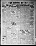 The Evening Herald (Albuquerque, N.M.), 09-13-1921 by The Evening Herald, Inc.
