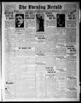 The Evening Herald (Albuquerque, N.M.), 09-14-1921 by The Evening Herald, Inc.