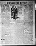 The Evening Herald (Albuquerque, N.M.), 09-18-1921 by The Evening Herald, Inc.