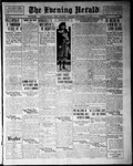 The Evening Herald (Albuquerque, N.M.), 09-19-1921 by The Evening Herald, Inc.