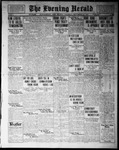 The Evening Herald (Albuquerque, N.M.), 09-22-1921 by The Evening Herald, Inc.