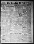 The Evening Herald (Albuquerque, N.M.), 09-25-1921 by The Evening Herald, Inc.