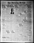 The Evening Herald (Albuquerque, N.M.), 09-27-1921 by The Evening Herald, Inc.