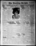 The Evening Herald (Albuquerque, N.M.), 09-29-1921 by The Evening Herald, Inc.