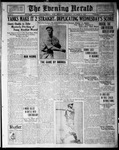 The Evening Herald (Albuquerque, N.M.), 10-06-1921 by The Evening Herald, Inc.